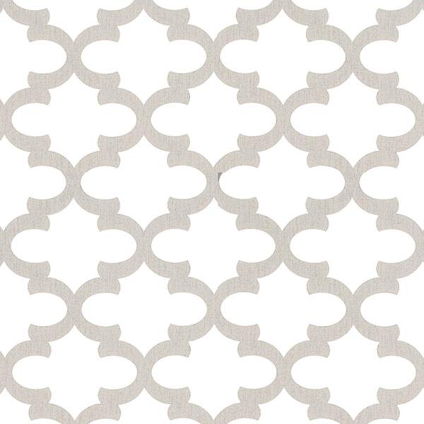 Light warm gray fabric