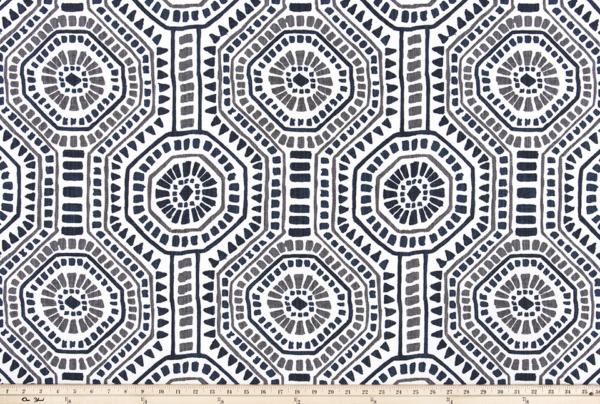 Bricket Cotton Fabric