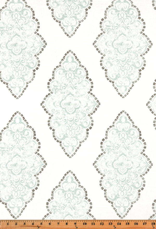 Monroe Sea Fabric